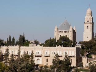 Inbal Jerusalem Hotel Jerusalem - Exterior