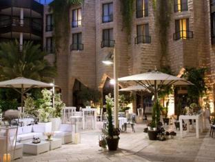 Inbal Jerusalem Hotel Jerusalem - Restaurant