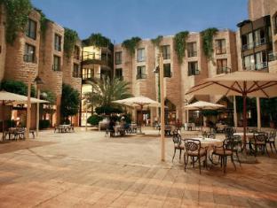 Inbal Jerusalem Hotel Jerusalem - Balcony/Terrace