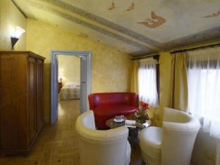 Elite Hotel Prague - Facilities