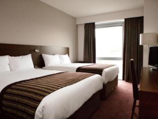 伦敦克罗伊登朱瑞斯旅馆