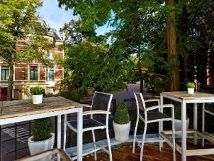 Park Plaza Vondelpark Amsterdam Hotel Amsterdam - Balcony/Terrace