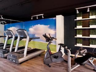 Park Plaza Vondelpark Amsterdam Hotel Amsterdam - Fitness Room