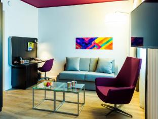 Park Inn by Radisson Central Tallinn Tallinn - Guest Room