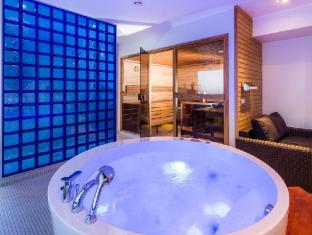 Park Inn by Radisson Central Tallinn Tallinn - Spa