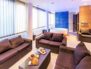 Park Inn by Radisson Central Tallinn Tallinn - Interior