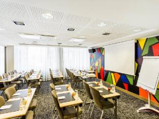 Park Inn by Radisson Central Tallinn Tallinn - Meeting Room