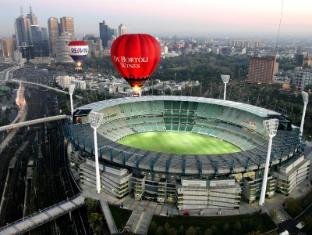 Sofitel Melbourne on Collins Hotel Melbourne - MCG