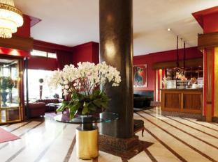 Savoy Berlin Hotel बर्लिन - लॉबी