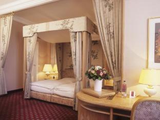 萨沃伊柏林酒店