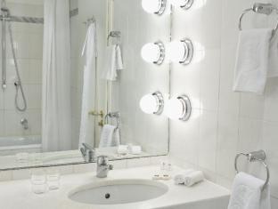 Savoy Berlin Hotel Berlynas - Vonios kambarys
