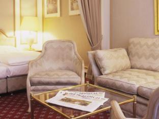 Savoy Berlin Hotel Berlin - Bilik Tetamu