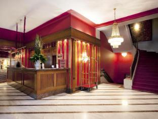 Savoy Berlin Hotel Berlynas - Restoranas