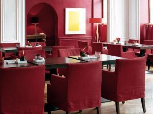 Savoy Berlin Hotel Berlim - Restaurante