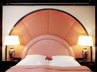 Savoy Berlin Hotel ברלין - חדר שינה