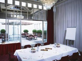 Savoy Berlin Hotel Berlynas - Susitikimų kambarys