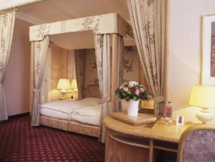 Savoy Berlin Hotel Berlynas - Svečių kambarys