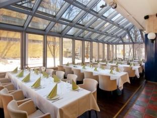 홀리데이 인 투르쿠 호텔 투르쿠 - 식당