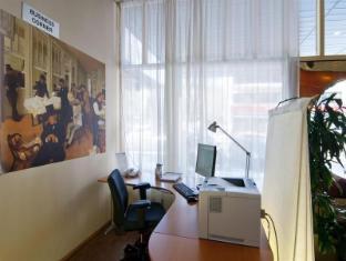 홀리데이 인 투르쿠 호텔 투르쿠 - 비지니스 센터