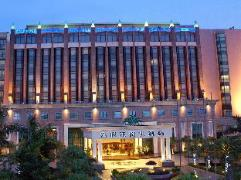 Haiyatt Garden Hotel Changan   Hotel in Dongguan