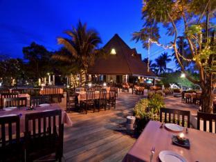 Ramayana Koh Chang Resort & Spa Koh Chang - Krailas Restaurant