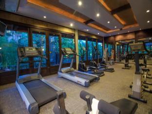 Ramayana Koh Chang Resort & Spa Koh Chang - Fitness Room