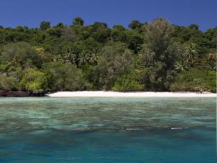 Anantara Si Kao Resort Trang - Kradan Island
