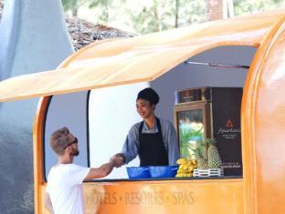 Anantara Si Kao Resort Trang - Food and Beverages