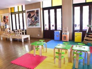 Anantara Si Kao Resort Trang - Dugong Kid's club