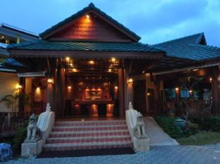 Baan Karonburi Resort Phuket - Lobby