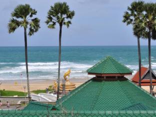 Baan Karonburi Resort Phuket - Beach