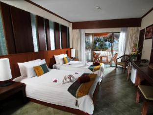 Baan Karonburi Resort Phuket - Deluxe Ocean View