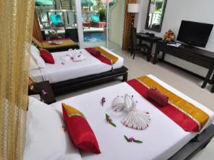 Baan Karonburi Resort Phuket - Deluxe Pool Access