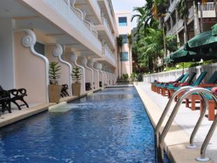 Baan Karonburi Resort Phuket - Swimming Pool