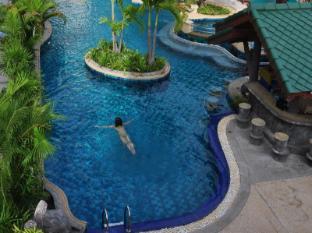 Baan Karonburi Resort Phuket - Loma Pool