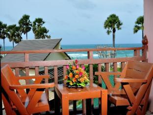 Baan Karonburi Resort Phuket - Balcony/Terrace