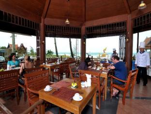 Baan Karonburi Resort Phuket - Restaurant