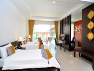 Baan Karonburi Resort Phuket - Guest Room