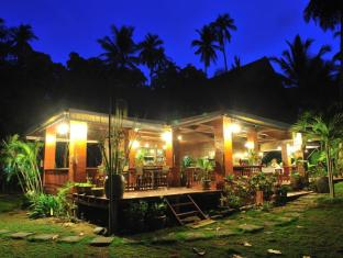 Baan Mai Cottages and Restaurant Phuket - Exterior del hotel