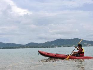 Baan Mai Cottages and Restaurant Phuket - Rekreační zařízení