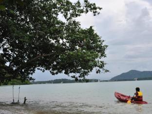 Baan Mai Cottages and Restaurant Phuket - Obiekty rekreacyjne