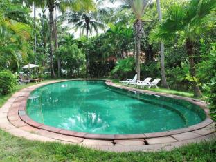 Baan Mai Cottages and Restaurant Phuket - Piscine