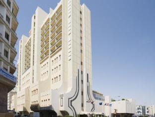 فندق ميركيور جراند الدوحة سيتي سنتر