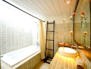 Iyara Beach Hotel & Plaza Samui - Superior Bathroom