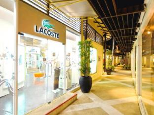 Iyara Beach Hotel & Plaza Samui - Brand Plaza