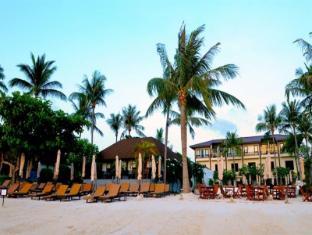 Iyara Beach Hotel & Plaza Samui - Beach
