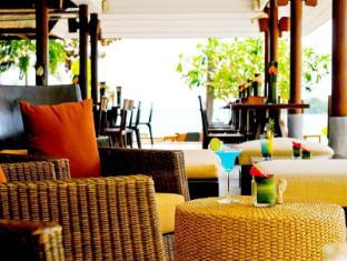 Iyara Beach Hotel & Plaza Samui - Restaurant