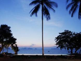 Koyao Island Resort Phuket - View from the pool