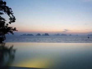 Koyao Island Resort Phuket - View from the Infinity Pool