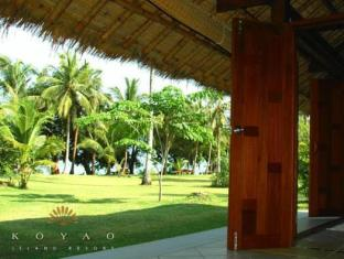 Koyao Island Resort Phuket - Beach Villa
